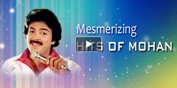 Listen to Mesmerizing Hits Of Mohan on Raaga.com