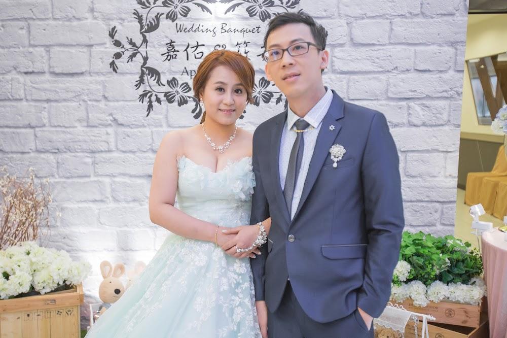 桃園婚禮推薦萬翔餐廳 一桌多少古華花園飯店-鴻禧大溪別館