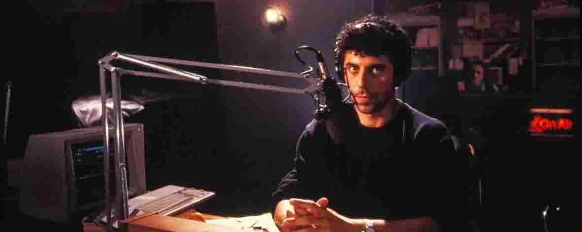 Talk Radio - Rozmowy Radiowe - 1988