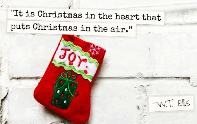 Joyful Christmas Quotes images