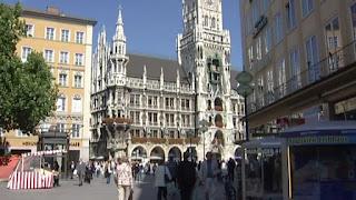 Munich City
