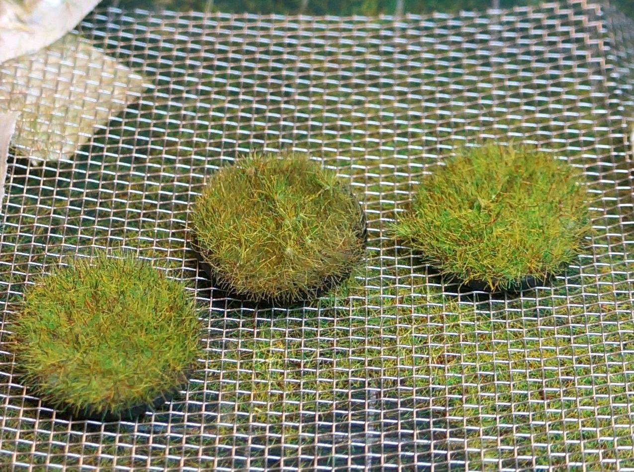 40k Hobby Blog: Homemade Static Grass Applicator