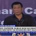 BREAKING NEWS :President Duterte, bubuo raw ng death squad na pantapat sa sparrow unit ng NPA..Panoorin!