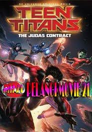 Teen-Titans-The-Judas-Contract