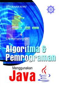 Algoritma & Pemrograman Menggunakan Java