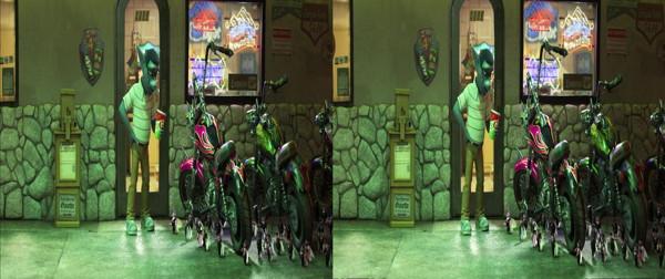 Onward (2020) 3D SBS Latino Dual