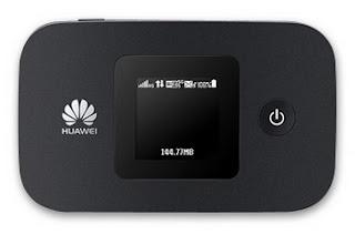 MODEM WIFI HUAWEI E5377 4G LTE