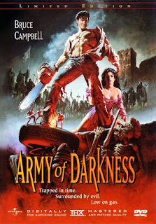 Army of Darkness: Evil Dead 3 (1992)