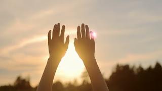 Oração para o começo de um Novo Ano