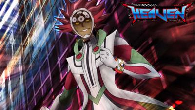 Yu-Gi-Oh! VRAINS - EP09