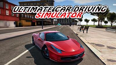 Ultimate Car Driving Simulator Apk + Mod Download