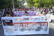 Kampanye Pemilu 2019 Menjadi Kampanye Terlama Sepanjang Pelaksanaan Pemilu