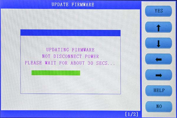 Update Firmware Procedure-3