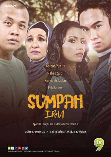 sinopsis drama sumpah ibu