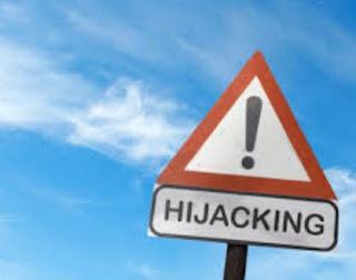 Pengertian dan Penjelasan Hijacking
