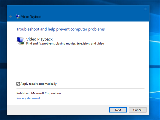 6 new maintenance tools built-in default Windows 10 system you have