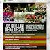 Jos Chillin' Experience : Street Carnival, Beer Carnival, PRTV Tree Lighting, Mega Fiesta...