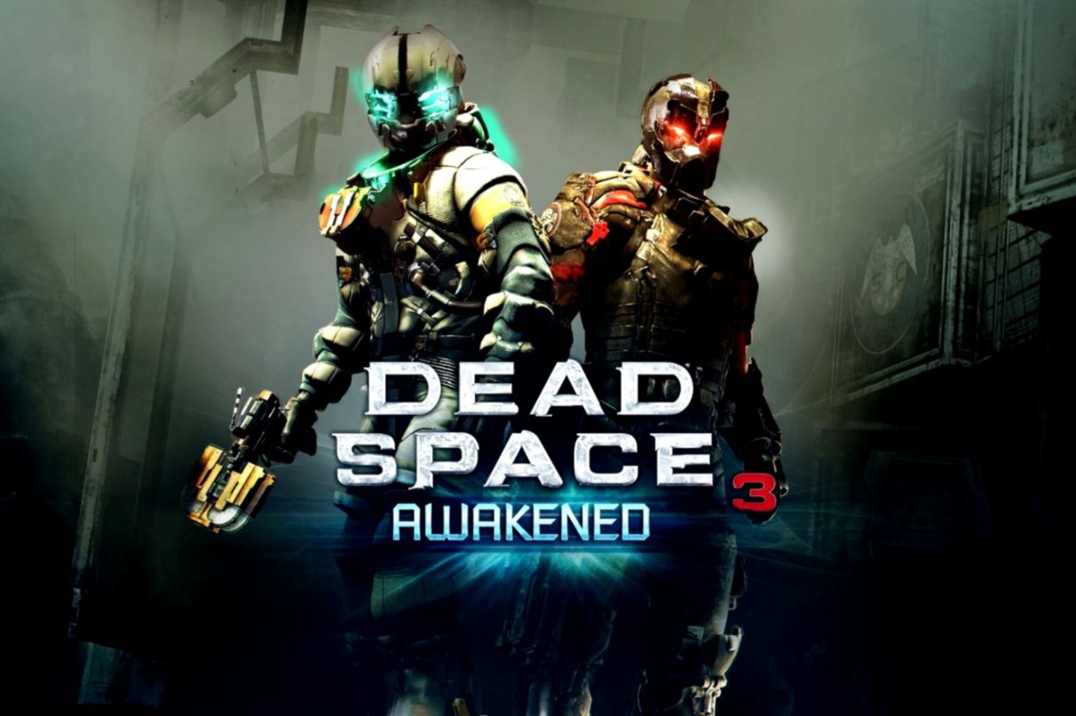 Dead Space 3 Awakened Games Wallpapers   Wallpapers Power