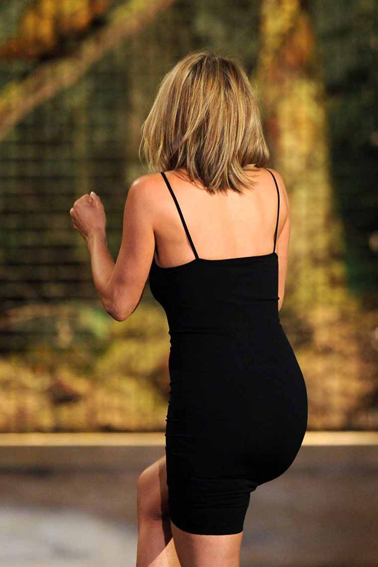 Jennifer Aniston Ass 25