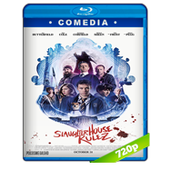 Las reglas de Slaughterhouse (2018) BRRip 720p Audio Dual Latino-Ingles
