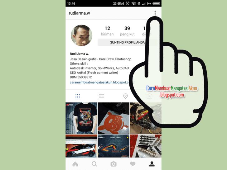multi instagram dalam 1 android
