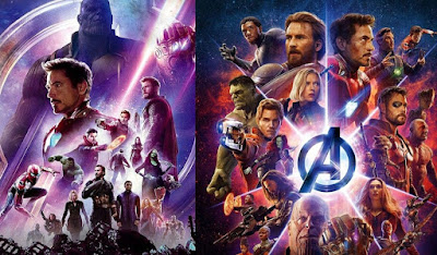 Box Office Collection Of Avengers Infinity War