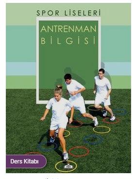 Antreman Bilgisi Meb Yayınları Ders Kitabı Cevapları