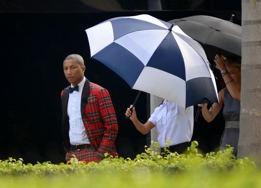 Pharrell Williams A True Renaissance Man Pop Culture And Fashion