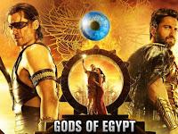 Sinopsis Film Gods of Egypt (2016) Rekomendasi untuk Ditonton
