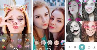 aplikasi memutihkan wajah di hp android