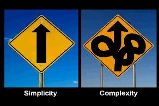 kalimat simpleks dan kompleks