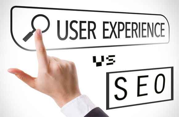 keutamaan user experience daripada SEO
