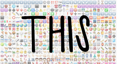 Check out these ACADEMIC ways you can use the digital tool, emoji.ink, in the classroom.
