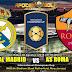 Agen Bola Terpercaya - Prediksi Real Madrid vs AS Roma 8 Agustus 2018