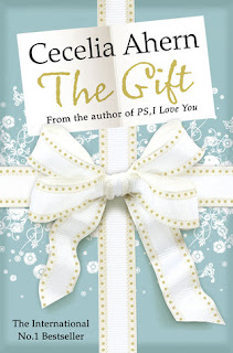 The Gift by Cecelia Ahern | cover love