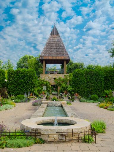 Olbrich Gardens - Madison WIsconsin