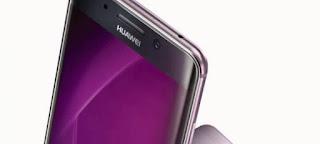 Huawei Mate 9 Pro chipset terbaru kirin