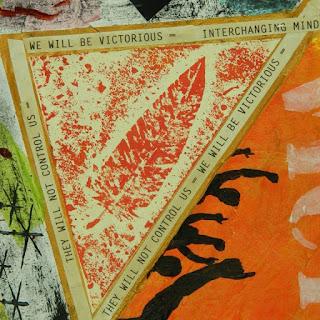 Muse Uprising Lyrics - on Artwork