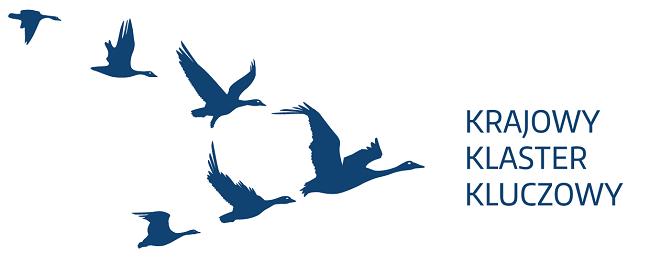 Krajowy Klaster Kluczowy - logo