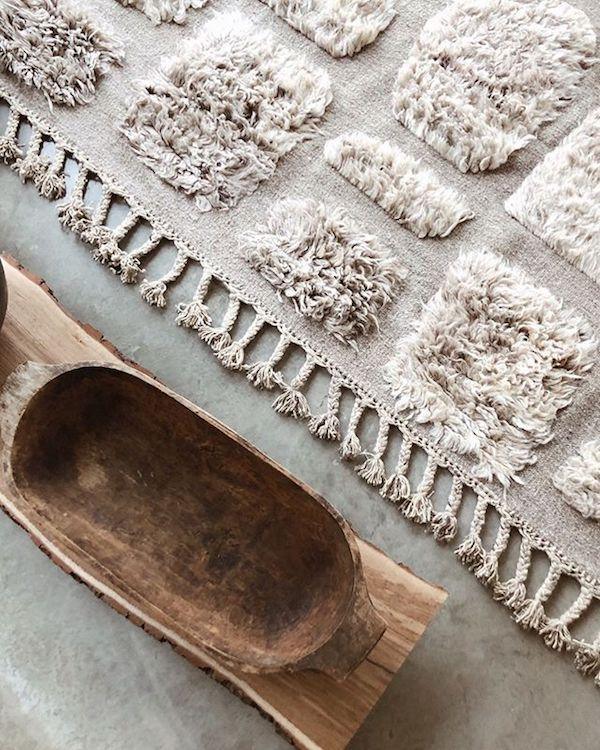 Beautiful carpets by Cappelen Dimyr