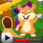 G4K Squirrel Escape From Fantasy House Game Walkthrough