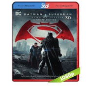 Batman vs Superman: El Origen de la Justicia (2016) 3D SBS BRRip 1080p Audio Dual Latino/Ingles 5.1