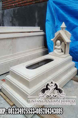 Makam Granit di Pati