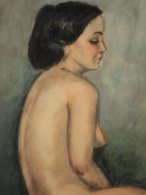 Attractive Portrait Artist Nude Boys Photos
