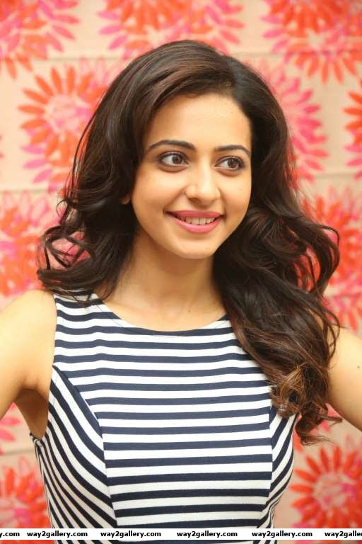 In  Rakul Preet Singh was a staple of big ticket Telugu films She was seen in Kick  Bruce Lee  The Fighter and Nannaku Prematho Shimla Mirchi is her upcoming film