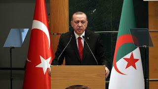 Ο Ερντογάν τα βάζει πάλι με τις ΗΠΑ και τους Κούρδους: Πρέπει να σκοτώσουμε τον δράκο, λέει