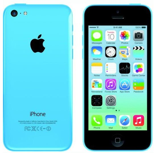 Apple-iPhone-5C-with-A6-Processor-and-Nano-SIM