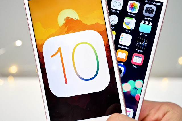 ios 10 Apple ramy as عالم التقنيات أخر أخبار التكنولوجيا أخر أخبار شركة أل أخر أصدارات شركة أبل شلركة أبل
