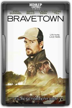 Bravetown Alma Perdida Torrent HDRip Dual Áudio 2016
