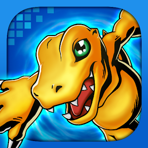 Digimon Heroes! Mod Apk v1.0.18 Terbaru